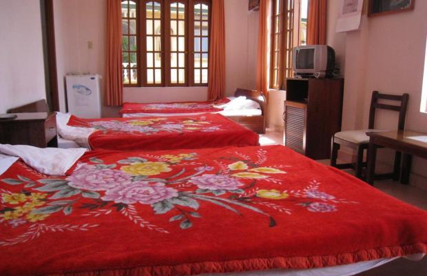 фото отеля Villa Pink House изображение №13