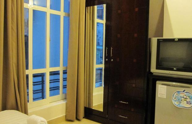 фотографии отеля Saigon Zoom Hotel изображение №15