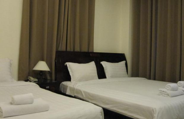 фото Saigon Zoom Hotel изображение №14