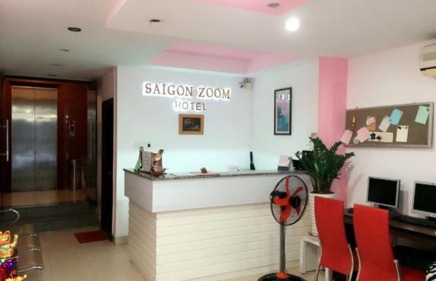 фото отеля Saigon Zoom Hotel изображение №13
