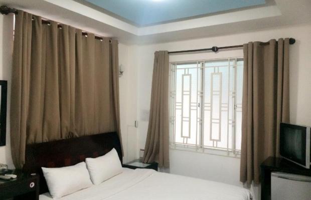 фотографии отеля Saigon Zoom Hotel изображение №3