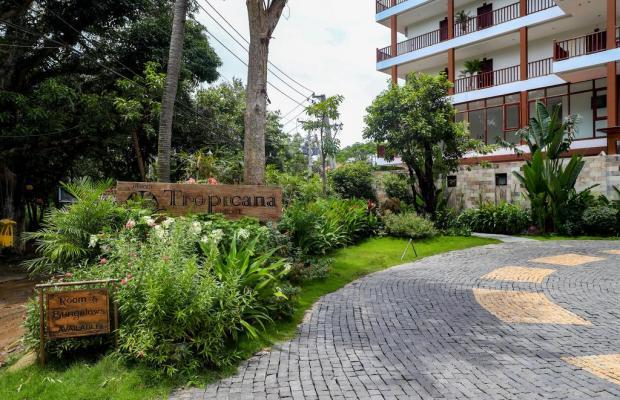 фото отеля Tropicana Resort изображение №21