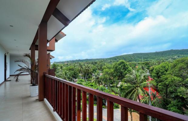 фото отеля Tropicana Resort изображение №17