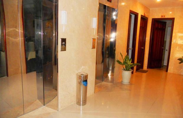 фотографии Quoc Cuong II Hotel изображение №16