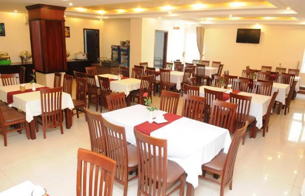 фотографии Quoc Cuong II Hotel изображение №4