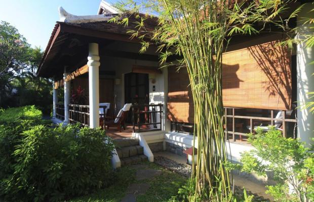 фотографии отеля Six Senses Resorts & Spas Evason Ana Mandara (ex. Ana Mandara Resort & Spa) изображение №11