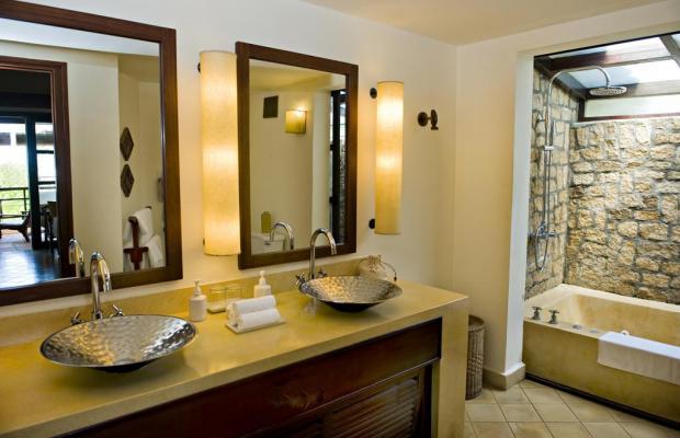 фотографии Six Senses Resorts & Spas Evason Ana Mandara (ex. Ana Mandara Resort & Spa) изображение №4