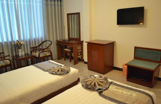 фотографии отеля Tulips Hotel Saigon изображение №27