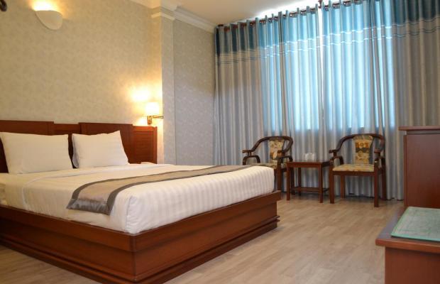 фото Tulips Hotel Saigon изображение №26