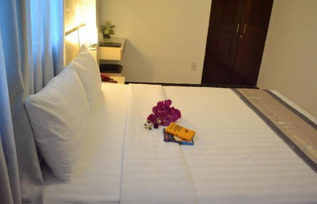 фото отеля Tulips Hotel Saigon изображение №17
