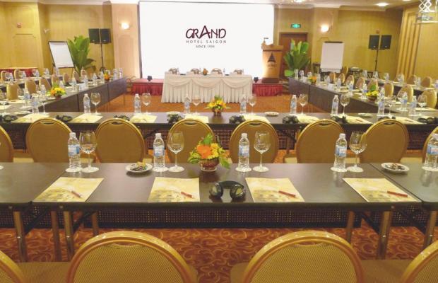 фото отеля Grand Saigon изображение №13