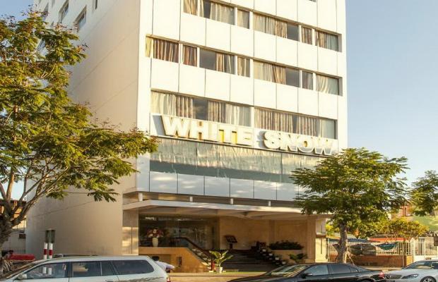 фото отеля White Snow Hotel изображение №1