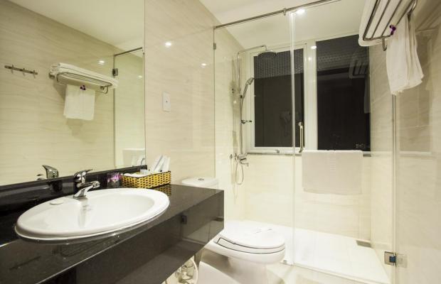 фото отеля White Snow Hotel изображение №13