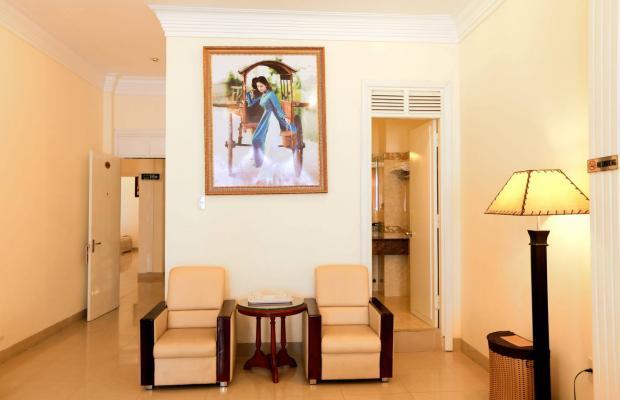 фотографии отеля Tulip 2 Hotel изображение №55