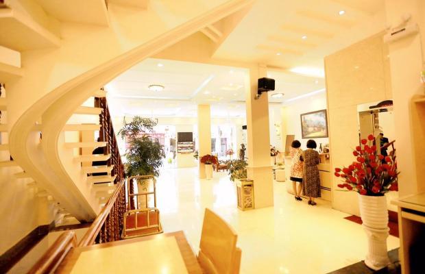 фотографии отеля Tulip 2 Hotel изображение №51