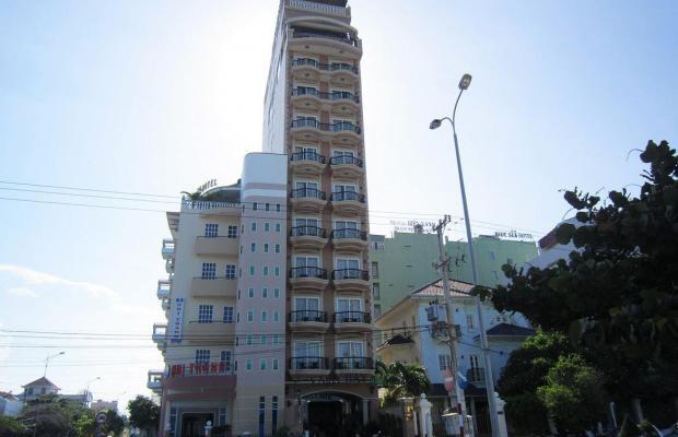фото отеля Fairy Bay Hotel изображение №1