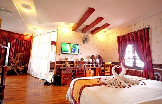 фото отеля Phuong Dong Viet Hotel изображение №29