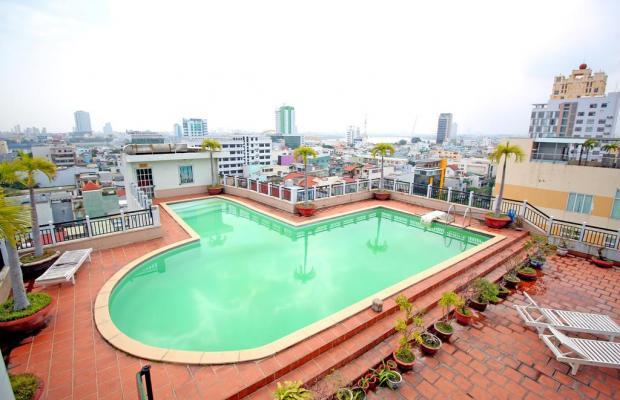 фото отеля Phuong Dong Viet Hotel изображение №21