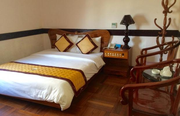 фотографии отеля Phuong Dong Viet Hotel изображение №15