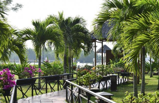 фотографии отеля Victoria Can Tho Resort изображение №27