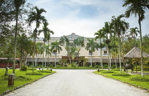фотографии отеля Victoria Can Tho Resort изображение №23
