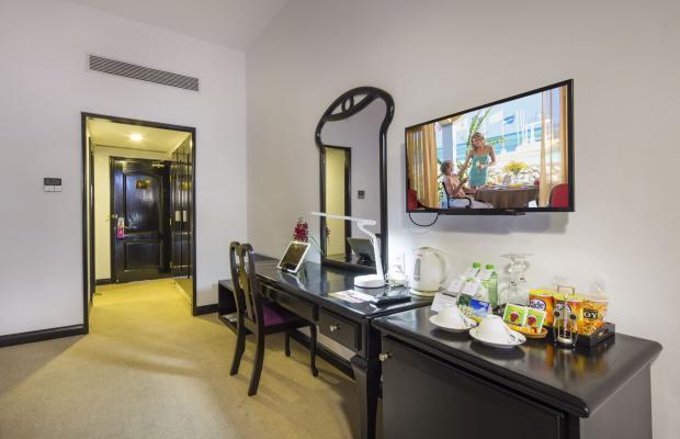фотографии TTC Hotel - Premium Can Tho (ex. Golf Can Tho Hotel)   изображение №8