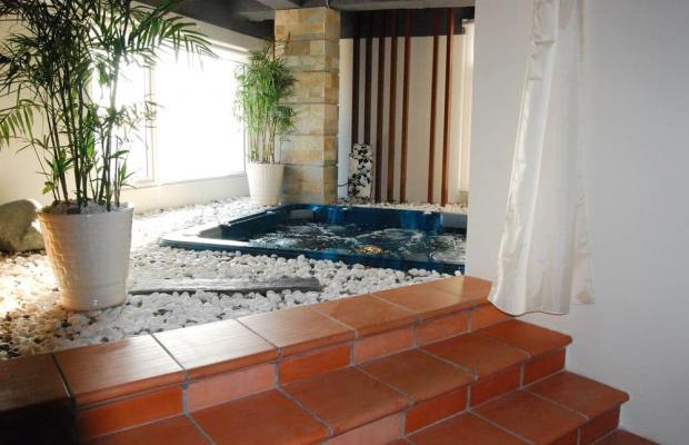 фотографии отеля Kim Tho изображение №31