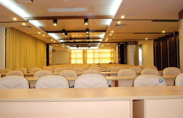 фотографии отеля Kim Tho изображение №27