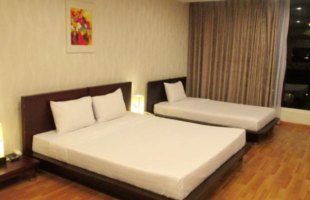 фотографии отеля Kim Tho изображение №11