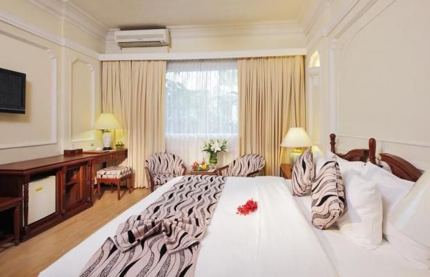 фото Royal Hotel Saigon (ex. Kimdo Hotel) изображение №18