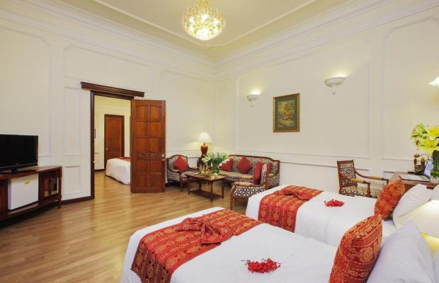 фотографии отеля Royal Hotel Saigon (ex. Kimdo Hotel) изображение №15