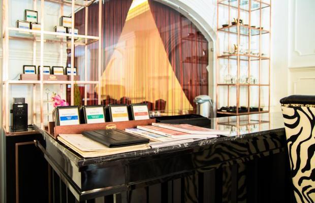 фото отеля A&Em Signature Hotel (ех. Kingston; Tan Hoang Ngoc) изображение №37