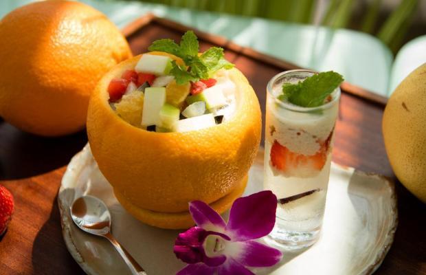 фото отеля A&Em Signature Hotel (ех. Kingston; Tan Hoang Ngoc) изображение №9