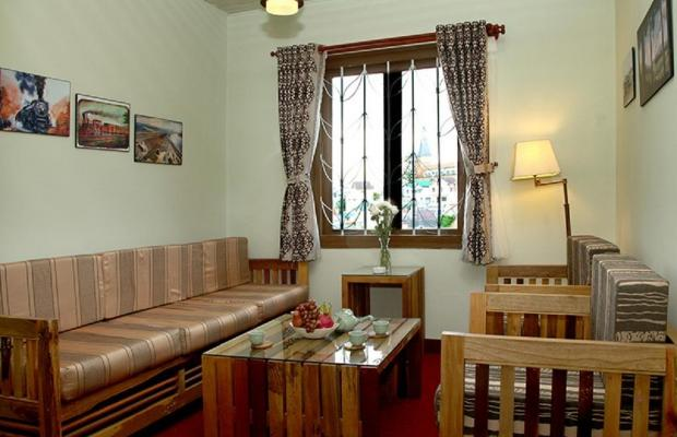 фотографии отеля Dalat Train Villa изображение №19