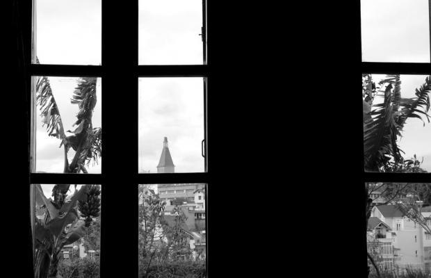 фото отеля Dalat Train Villa изображение №9