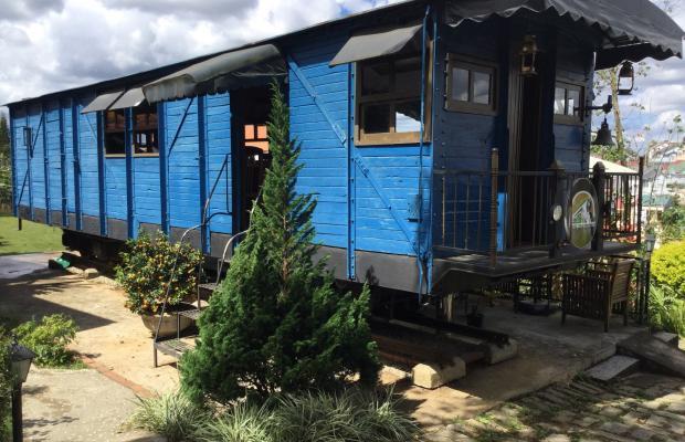 фотографии отеля Dalat Train Villa изображение №7