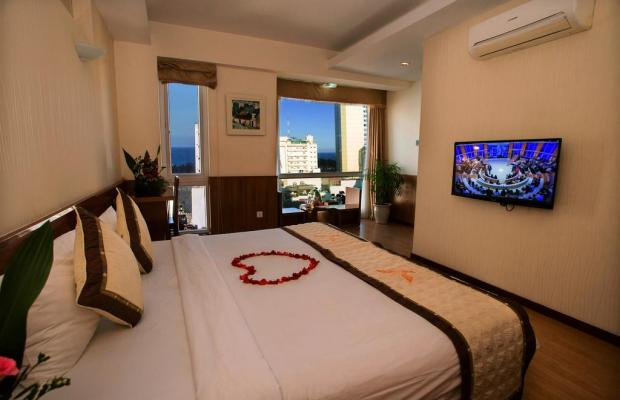 фото отеля Golden Rain изображение №21