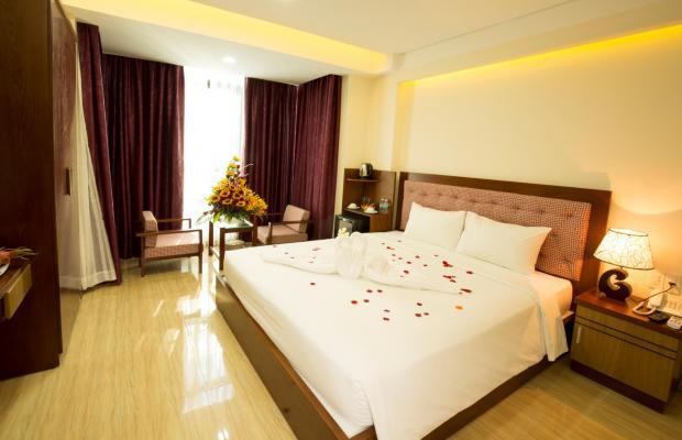 фотографии отеля Happy Light Hotel изображение №19