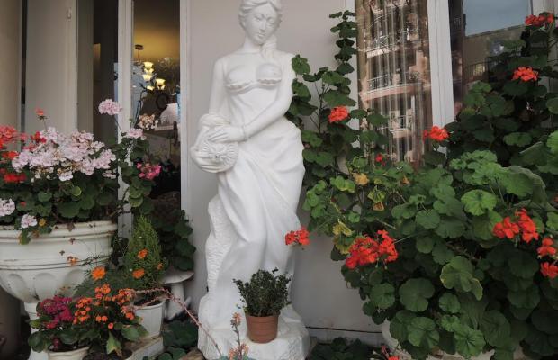 фотографии отеля La Pensee Hotel & Retaurant изображение №19
