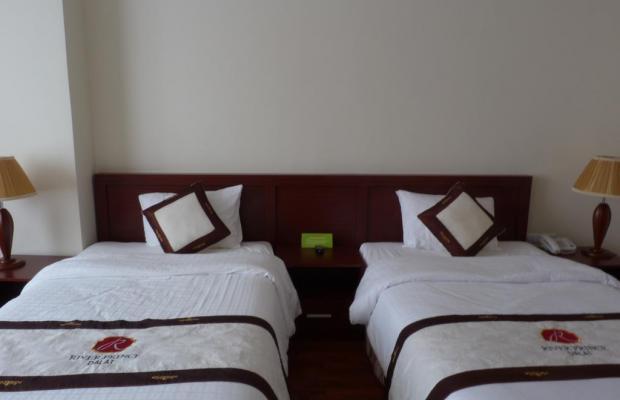 фото отеля River Prince Hotel изображение №5