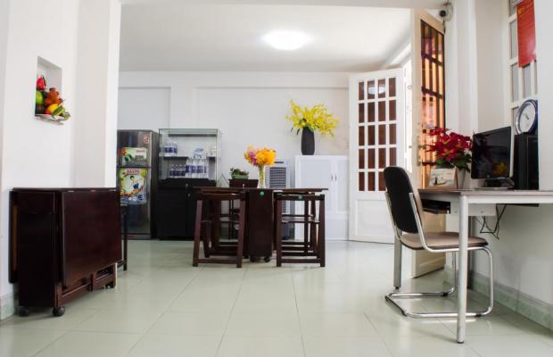 фото отеля LeBlanc Saigon изображение №17