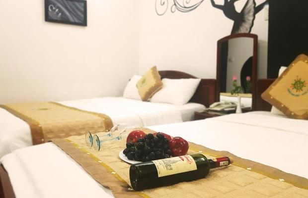 фотографии Mai Kim Loan Hotel изображение №8