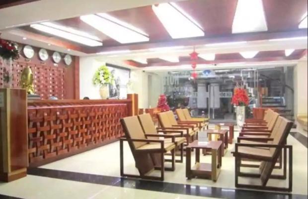 фото An Dong Center Hotel изображение №14