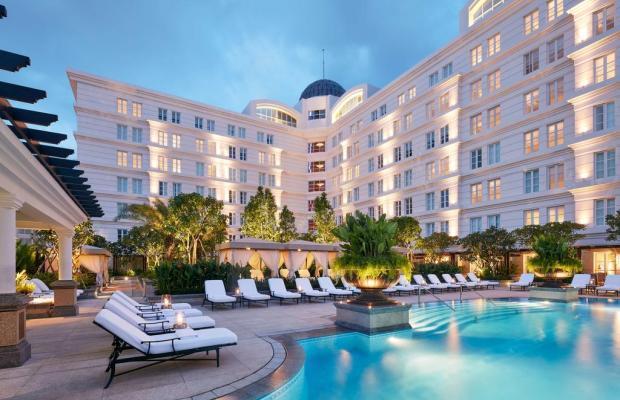 фото отеля Park Hyatt Saigon изображение №17