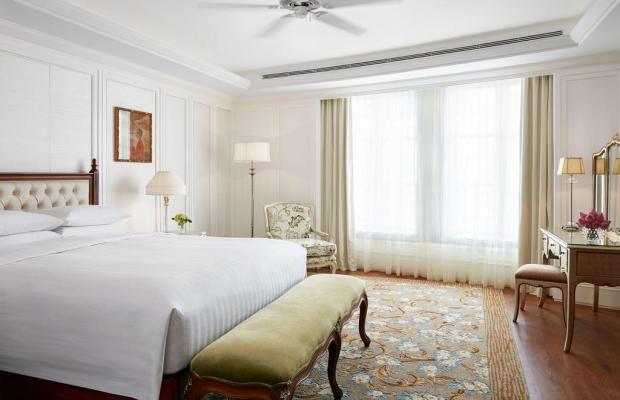 фото Park Hyatt Saigon изображение №6