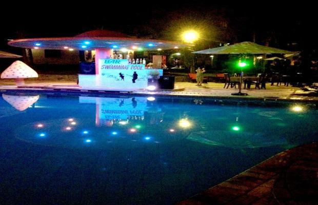 фотографии отеля Malibu Resort изображение №27