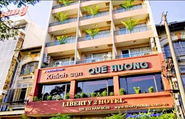 фото отеля Que Huong Liberty 2 изображение №1