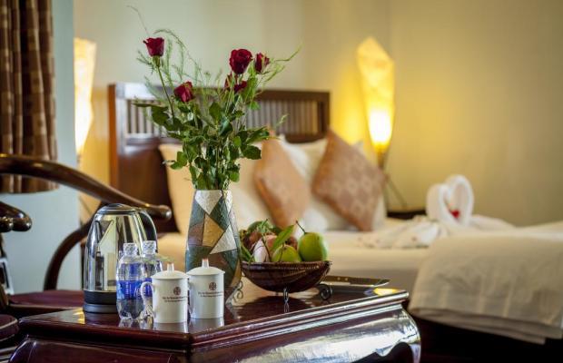 фотографии отеля Hoi An Riverside Resort & Spa изображение №7