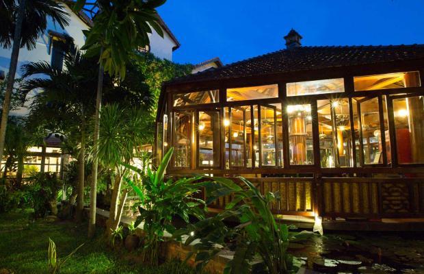 фотографии Hoi An Trails Resort изображение №16