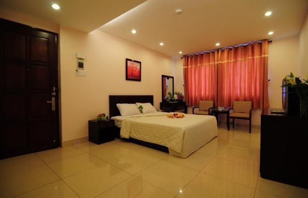 фото Phuoc Loc Tho 1 Hotel изображение №14